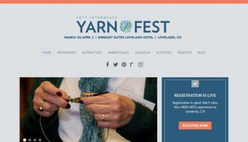 Yarn Fest